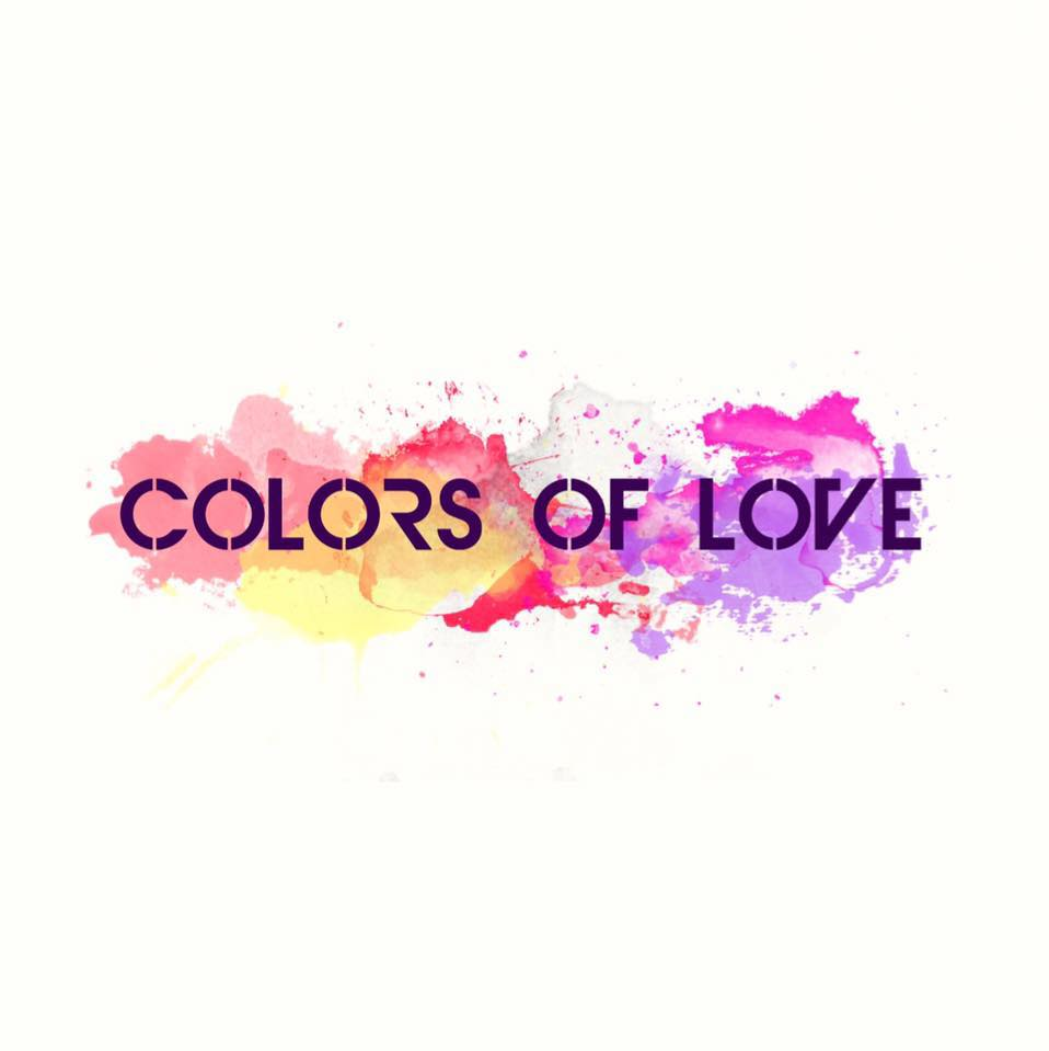Colors of love