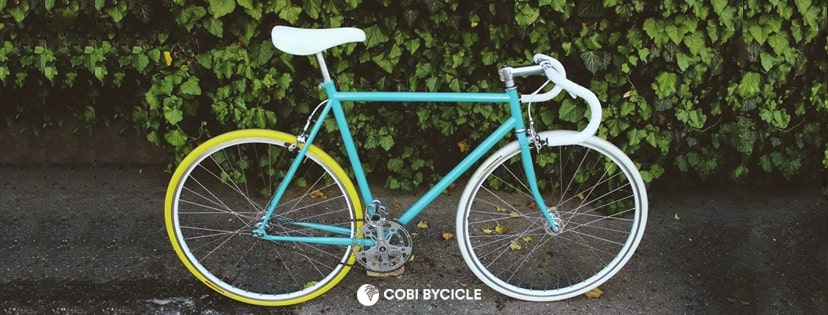 COBI Bicycle